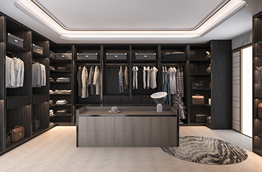 cabinet and wardrobe contractor kl