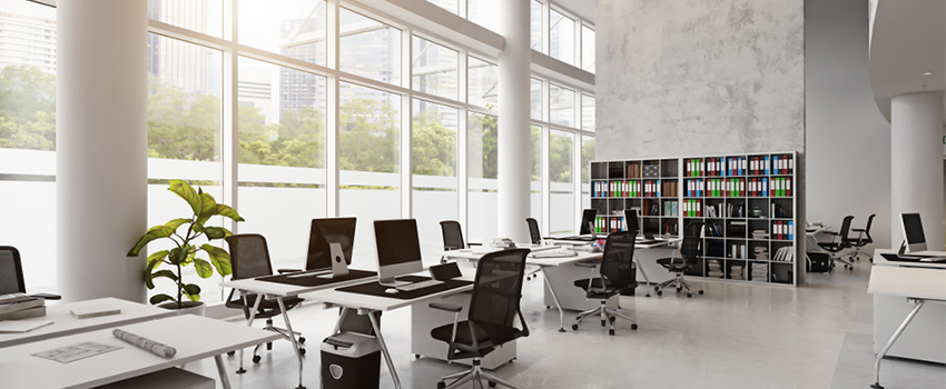 Office Renovation contractor kl